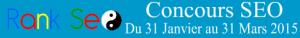 Concours seo 2015 sur le forum rankseo